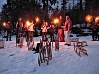 Weihnachtsfeiern Bayerischer Wald, Team Events Bayerischer Wald, Firmen Events, Junggesellenabschiede, Team Building