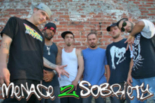 Gig Traxx Rock Music Menace 2 Sobriety from Dayton, Ohio