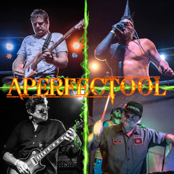 Aperfectool - Metal Gilbert, AZ