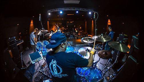 Aperfectool - Gilbert, AZ USA - Metal Music - Tool Tribut Band
