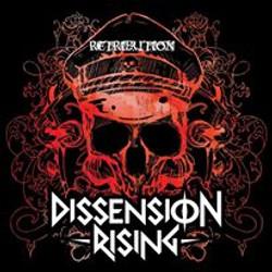 Gig Traxx - Dissension Rising