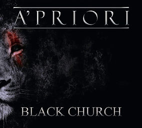 A'priori - Black Church Album Cover.jpg