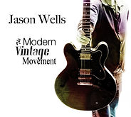 Gig Shop Jason Wells Band