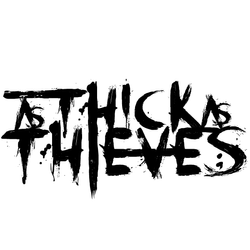 As Thick As Thieves - To Hell