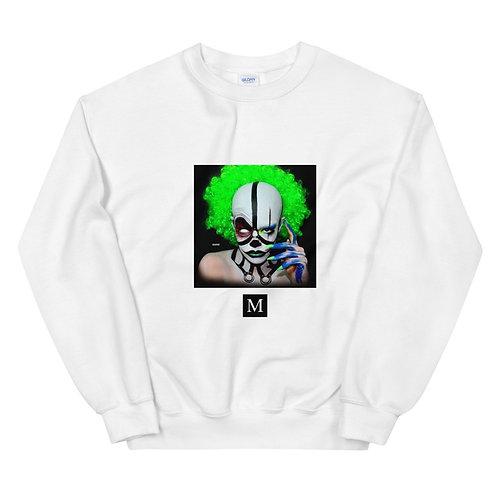 Clowned Unisex Sweatshirt