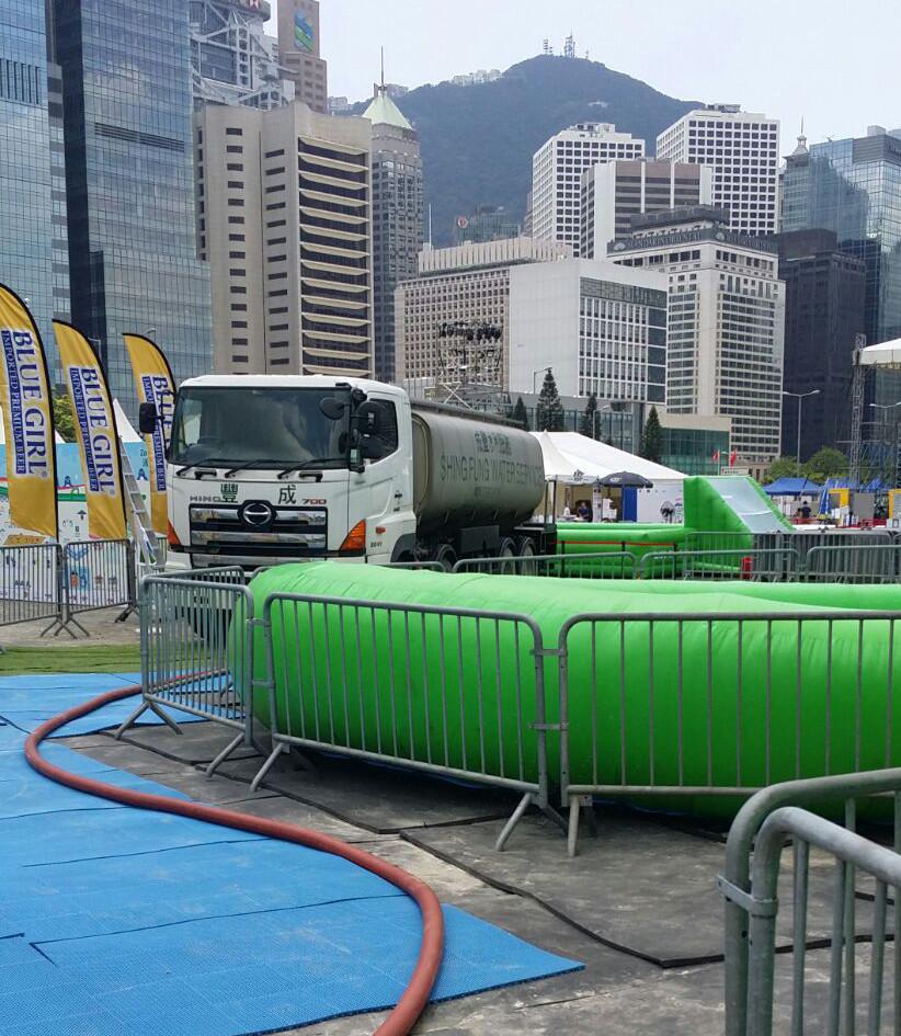 20,000L  Slide The HK