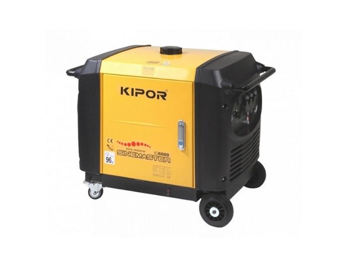 Kipor-IG6000-Inverter-Aggregaat-Generato