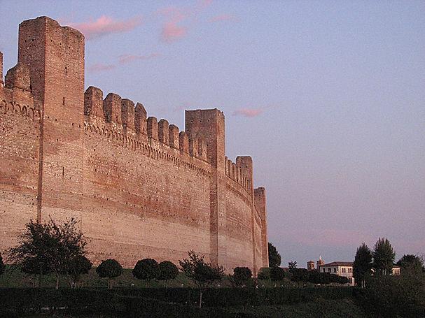 Citadella, Italy
