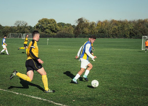 Match Report - 1st XI v Old Lyonians
