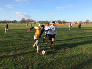 Match Reports for Saturday 24th January 2015