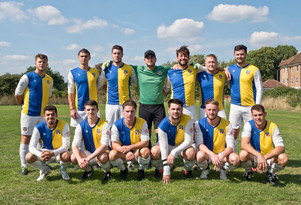 Match Report - 1st XI v South Bank CUACO