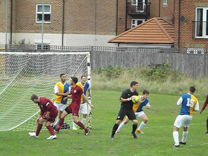 Match Reports for Saturday 17th January 2015