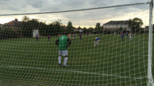 Match Reports for Saturday 27th September 2014