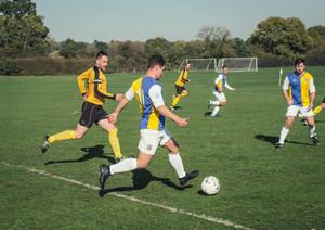 Match report - 1st XI v West Wickham
