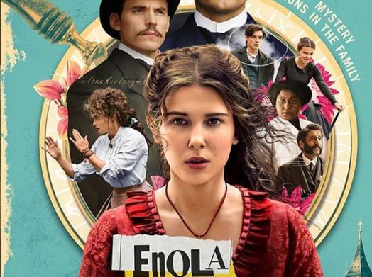 Enola Holmes Movie Review