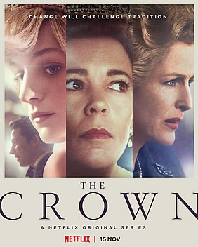 The Crown - Show Review