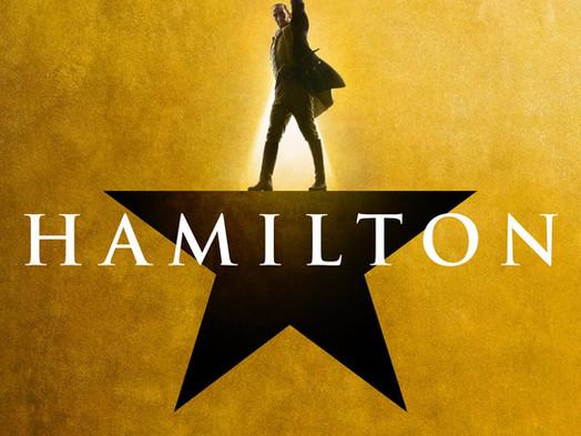 HAMILTON! Movie Review