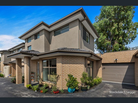 Build Your New Home in the Beautiful Location of Essendon