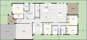 Home plan design Melbourne