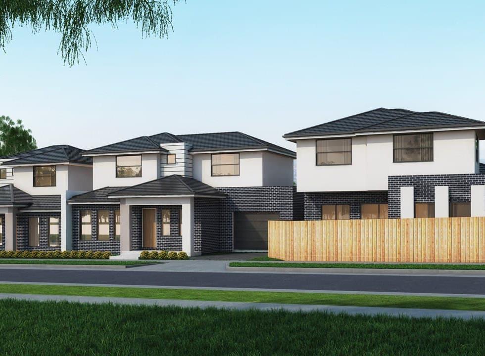 Builder in Strathmore