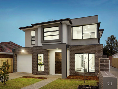 Is it Cheaper to Build or Buy a House in Australia?