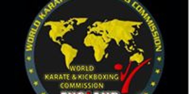WKKC National Championships