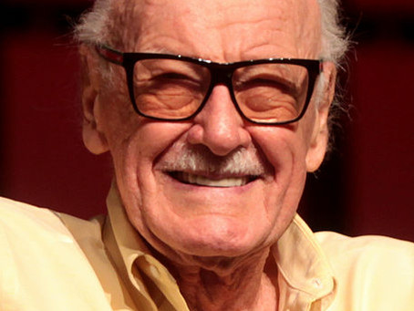 Stan Lee e as estratégias de marketing que transformaram a Marvel em sucesso mundial