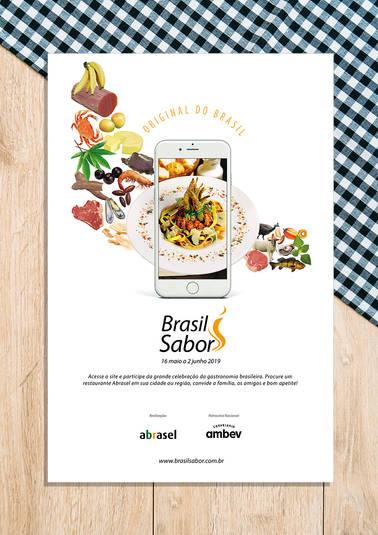 BRASIL SABOR