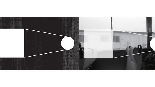 柳本史歩 写真展「アイル・ビイ・ゼア」