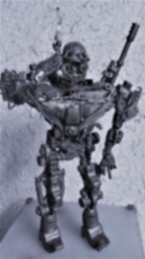 Juans Robot