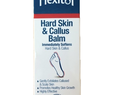 My Foot Relief Cream