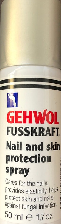 Gehwol Nail and skin protection spray 50ml