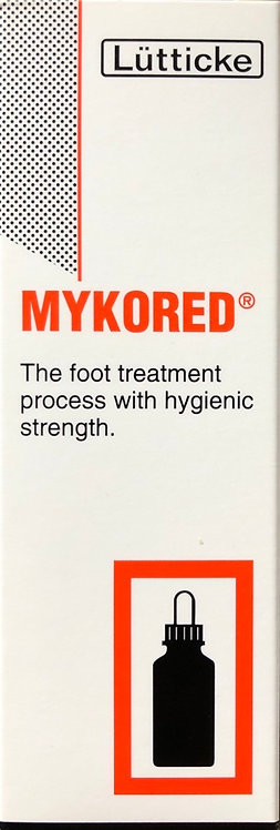 Mykored Athlete's foot treatment 50ml