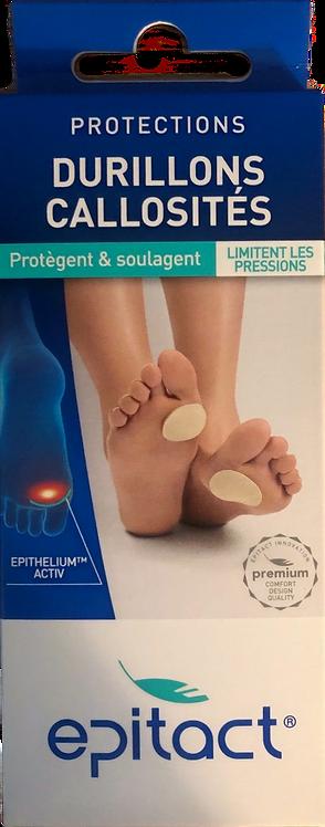 Epitact Callus Padding 3pk