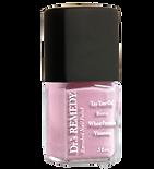Drs Remedy Pink nail varnish uk fungal treatment