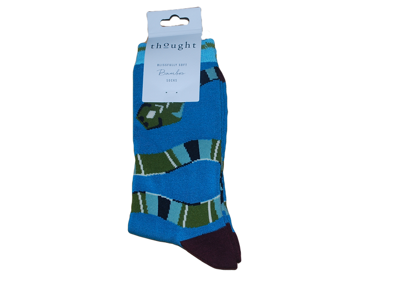 Thought Men's Bamboo Sock