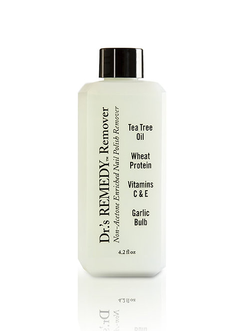 Dr.'s REMEDY remover 4.2floz