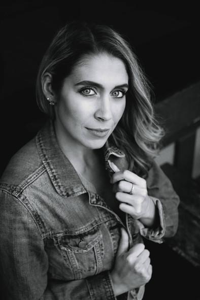 Portrait by Rob Anzit