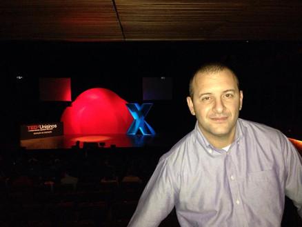 Richard Gerver at TEDx