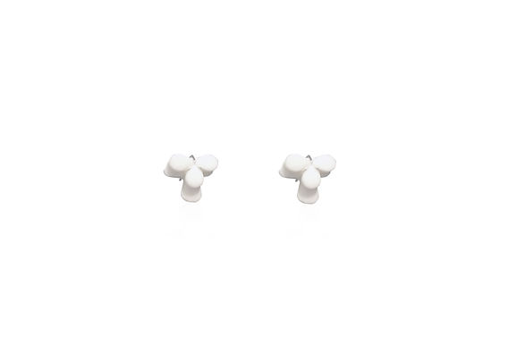 BENEATH I - SMALL EAR STUDS 04