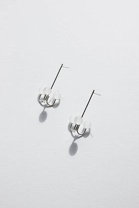 SPLASH TRIO EARRINGS