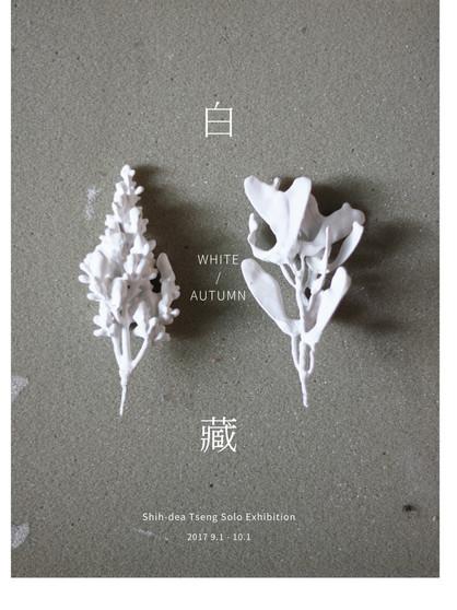 White / Autumn