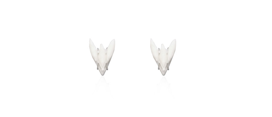 BENEATH I - SMALL EAR STUDS 02
