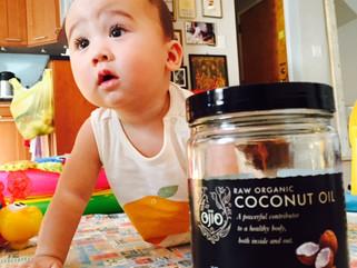 Coconut Oil for Arthritis