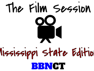 The Film Session - Mississippi State Edition