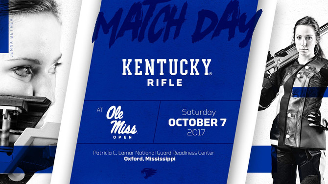 No.4 Rifle Begins 2017-18 Season
