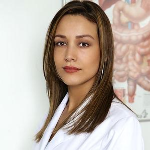 Dra. Juliana - Endocento Brasília