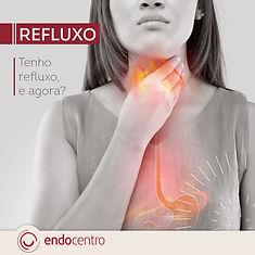 Refluxo - Endocentro Brasília