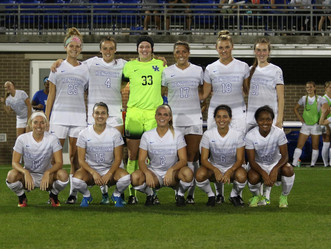 WSOC go 1-1 on the weekend