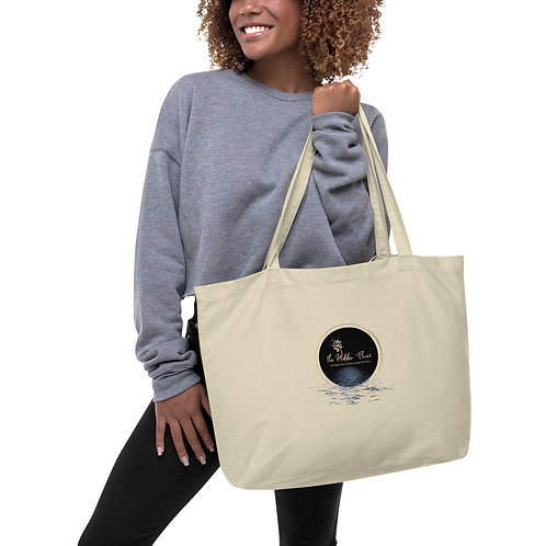 Large Size Eco Tote Bag
